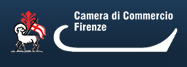 Logo della Camera di Commercio di Firenze
